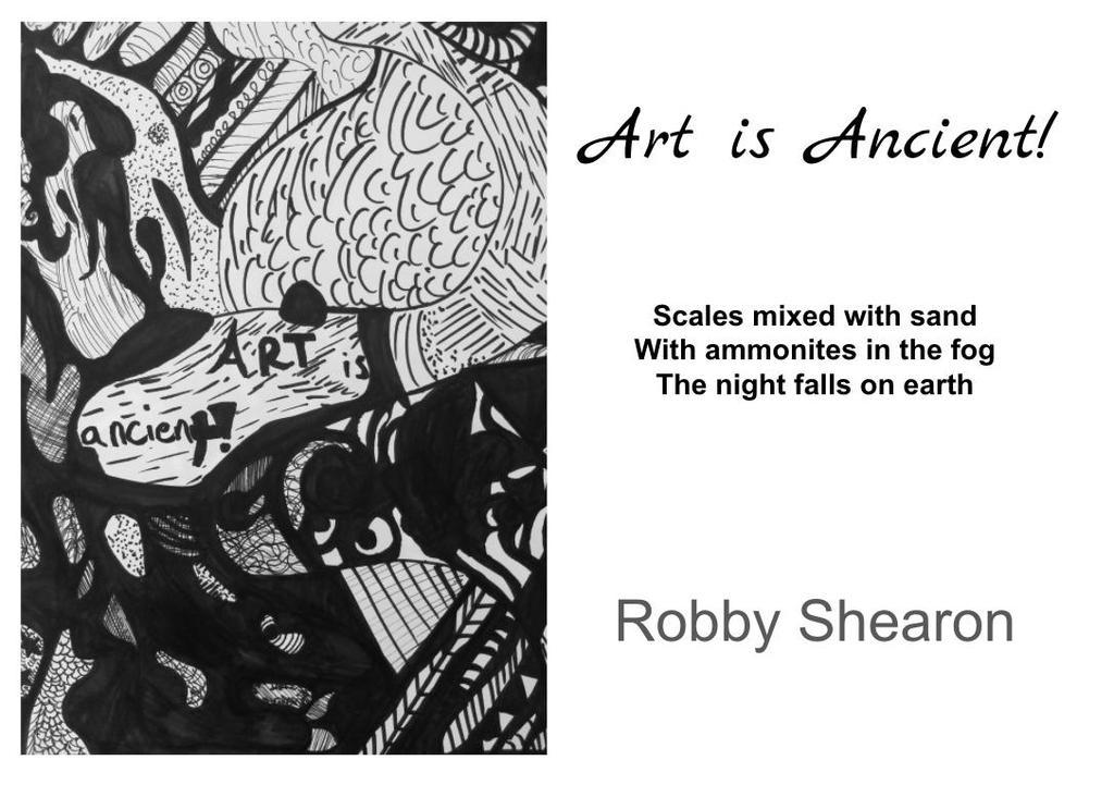 Robby Shearon