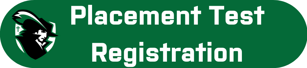 Placement Test Registration