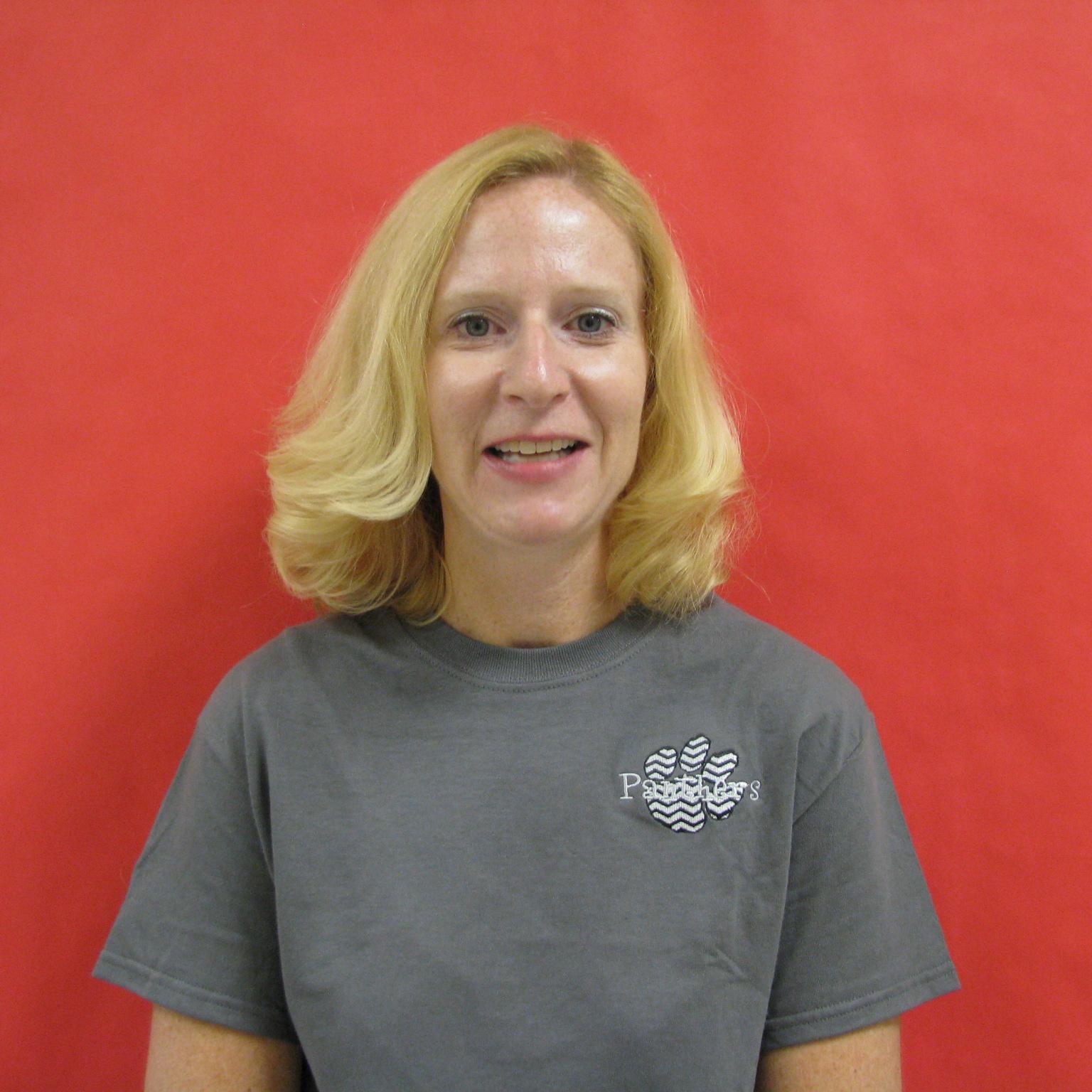 Amy Buckman's Profile Photo