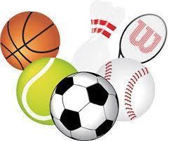 Image of Athletic equipment