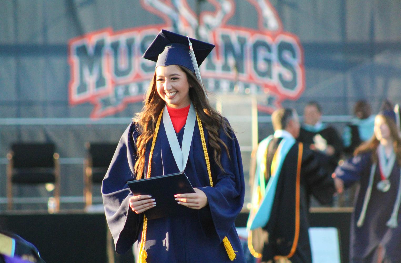 YLHS graduate.