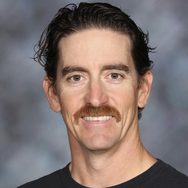 Robert McEvilly's Profile Photo