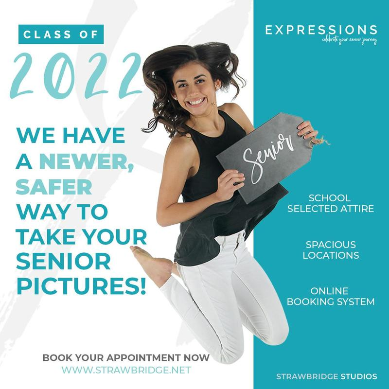 Class of 2022 Senior Pictures Thumbnail Image