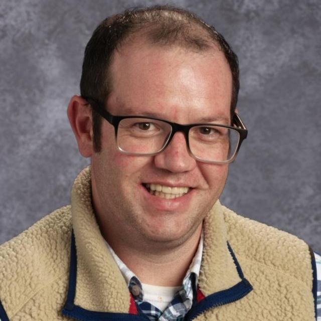 Adam Goyne's Profile Photo