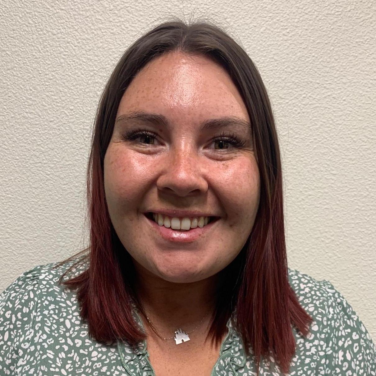 Amanda Moxley's Profile Photo