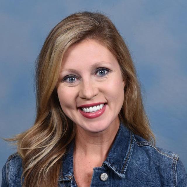 Michelle Martin's Profile Photo