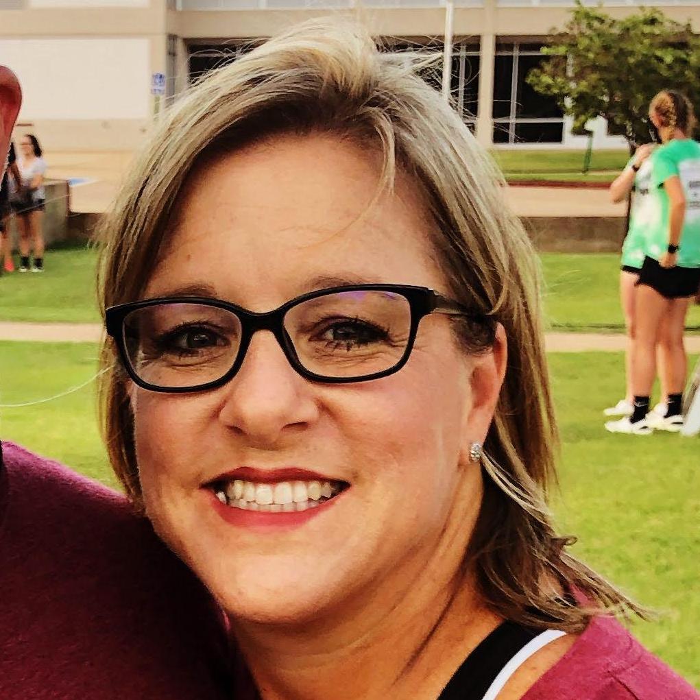 Tina Bowman's Profile Photo