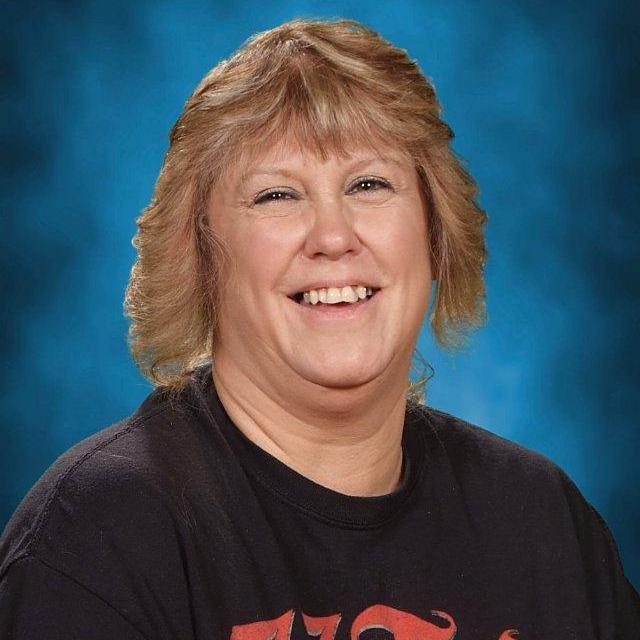 Cindy McGinnis's Profile Photo