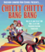 Chitty Chitty Bang Bang Musical Flyer
