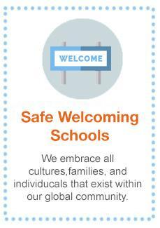 Safe Welcoming Schools