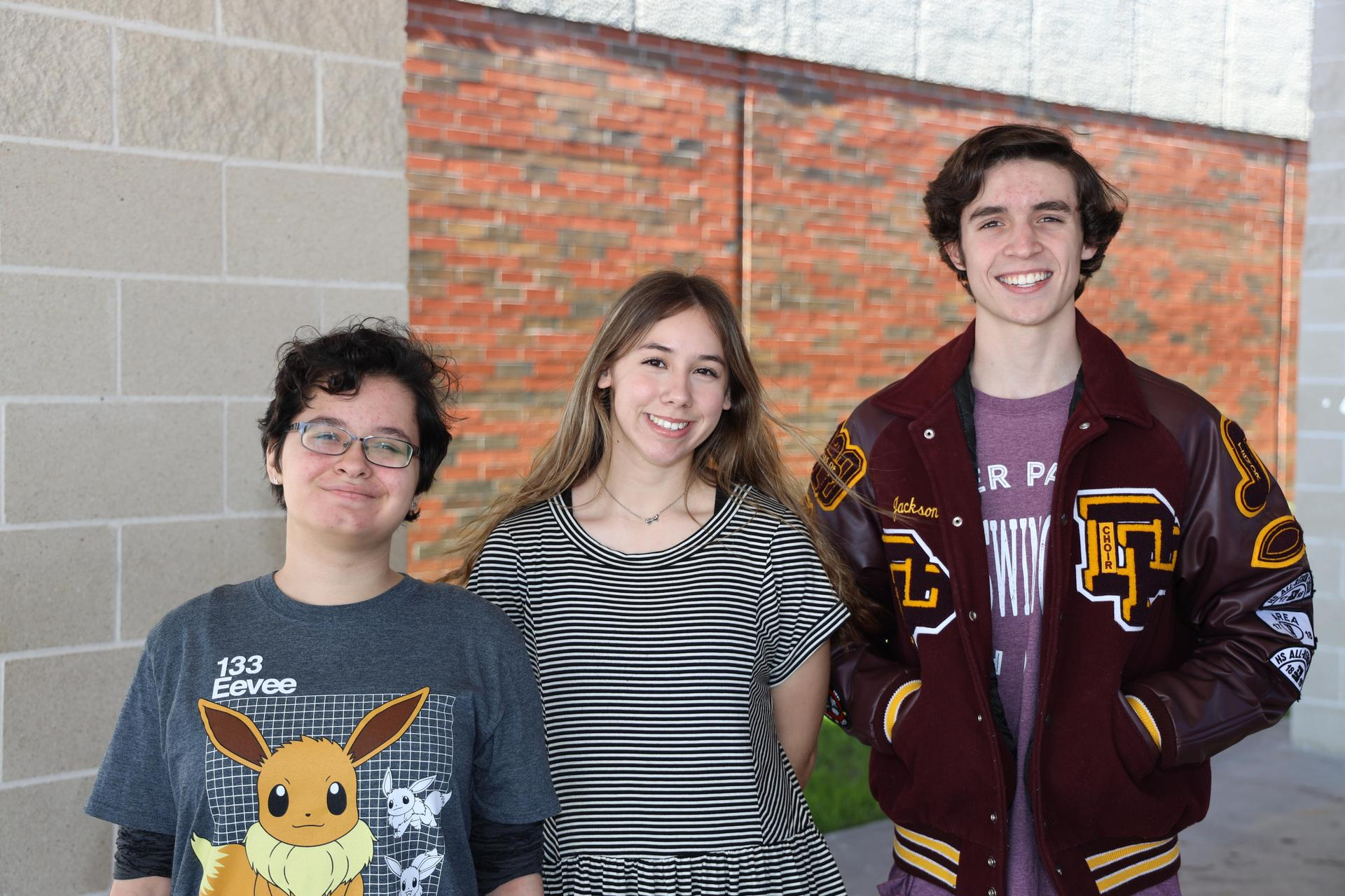 All-state choir alternates