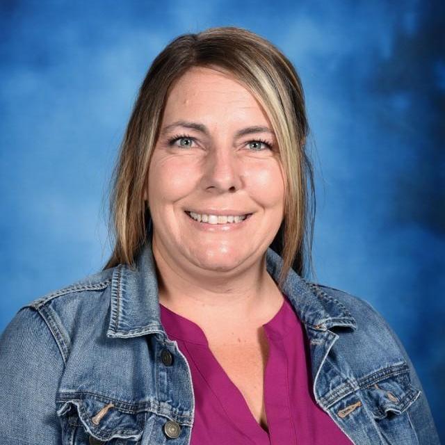 Alicia Chamberlain's Profile Photo