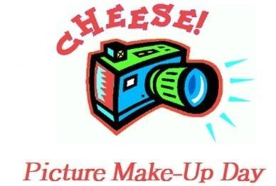 Student Make-Up Pictures September 19th Thumbnail Image