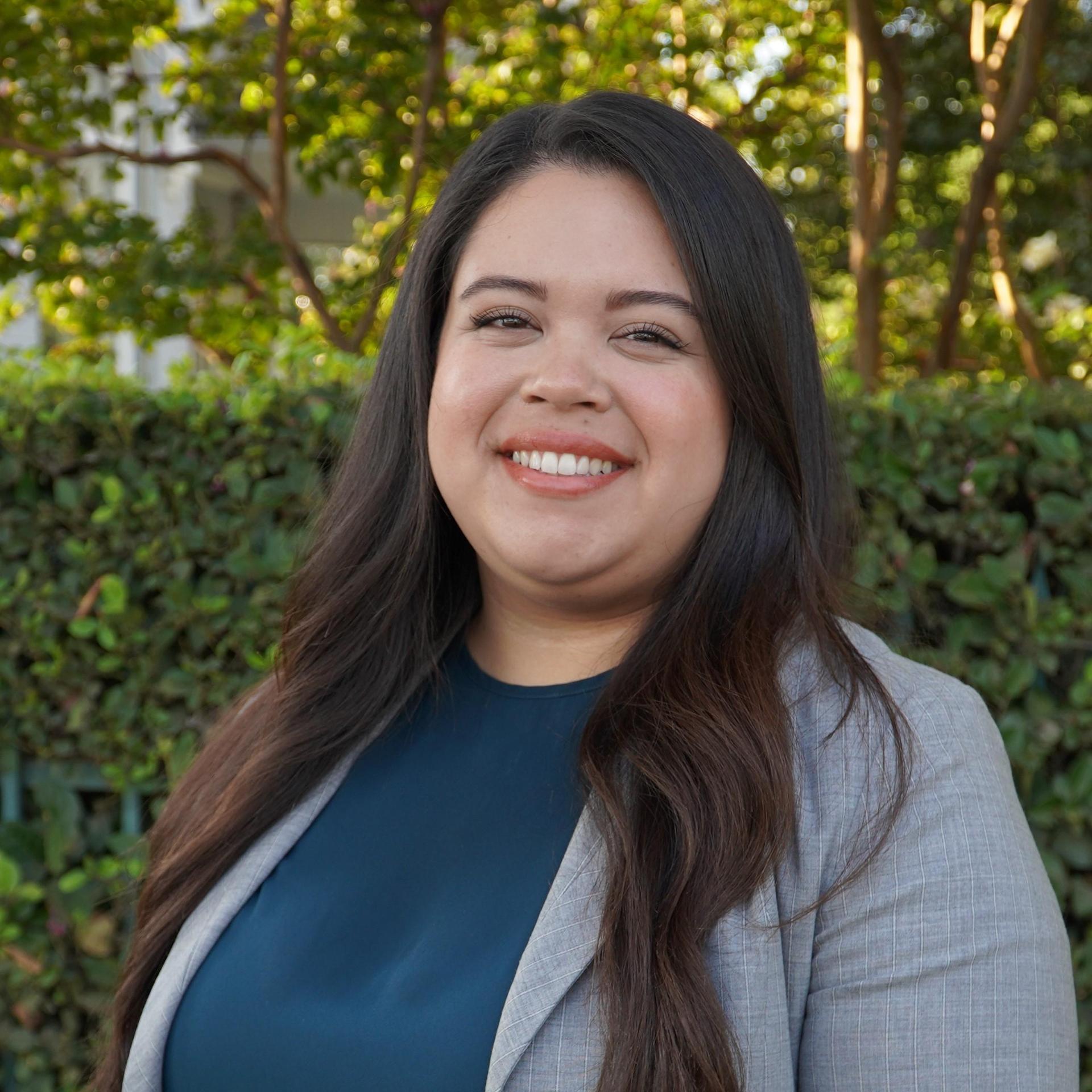 Paige Logue - Administrative Secretary II