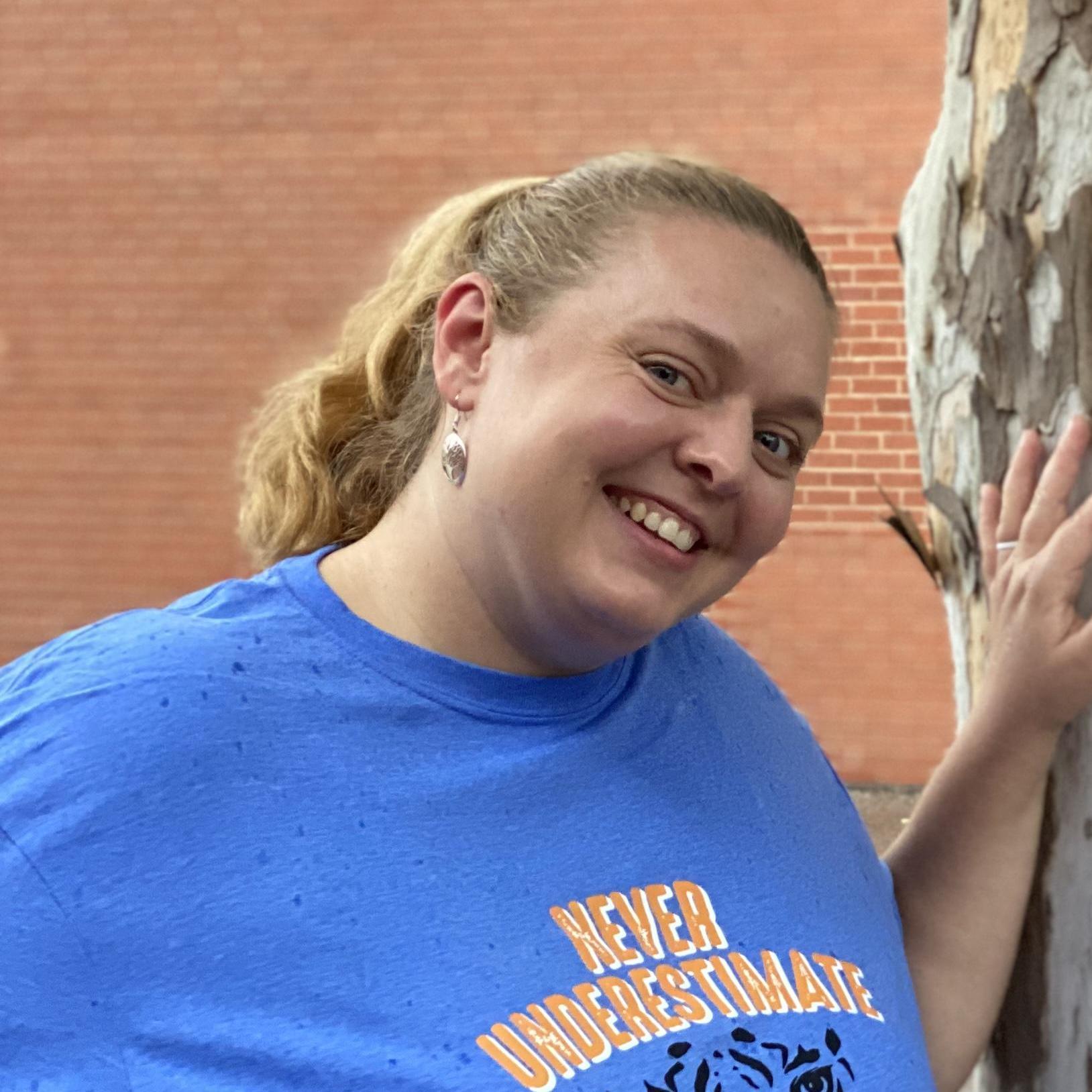 Raquel Johnson's Profile Photo