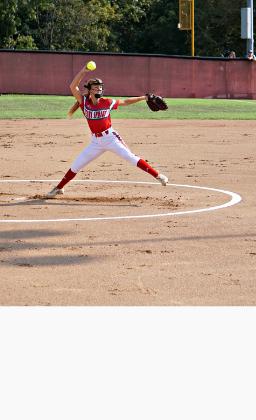 RSHS softball
