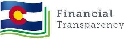 Colorado Financial Transparency Logo