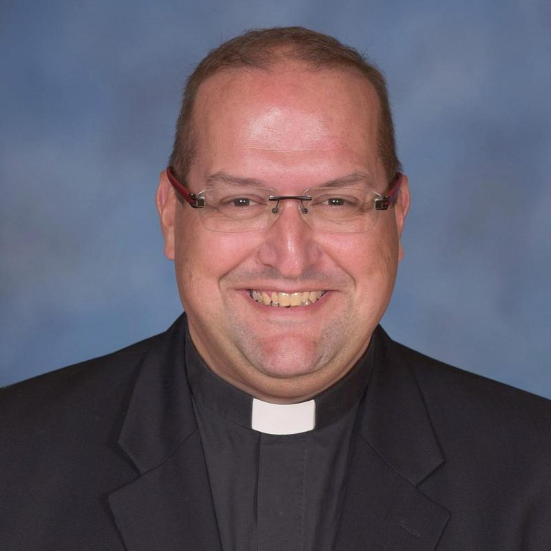 Fr. Scott Offers Prayerful Reflection Featured Photo