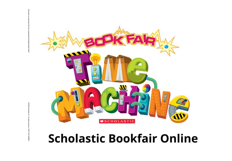Scholastic Book Fair Online Thumbnail Image