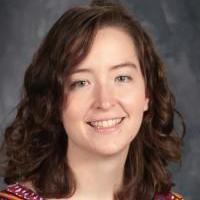 Rebecca Anderson's Profile Photo