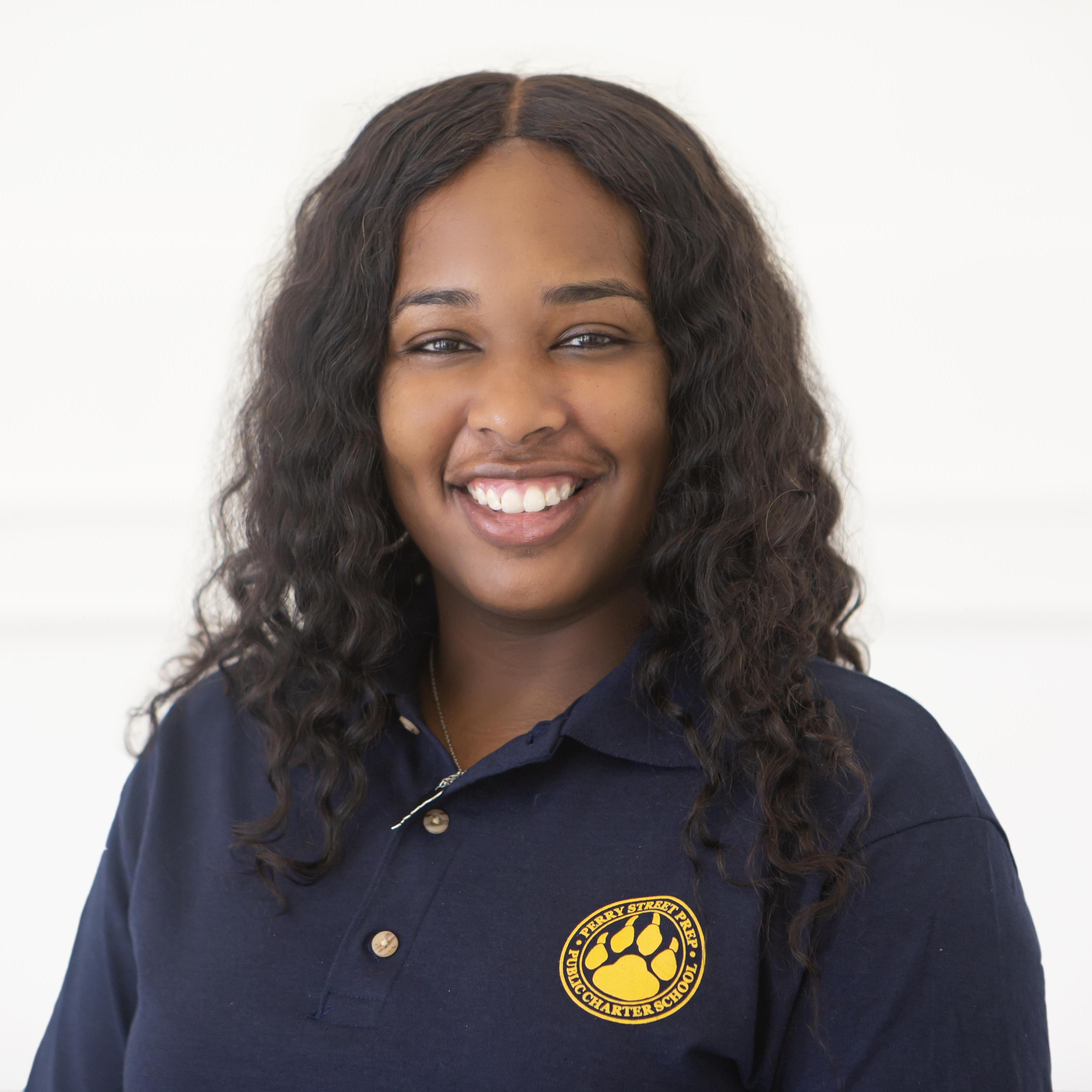 Toniqua Adams's Profile Photo