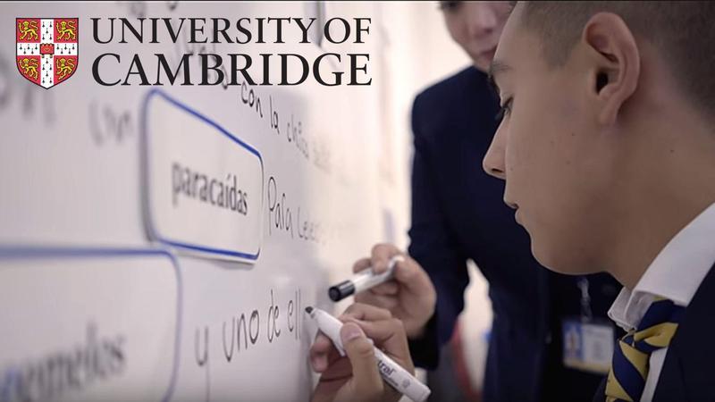 Excelentes resultados en las certificaciones Cambridge ( KET, PET y FCE) Featured Photo