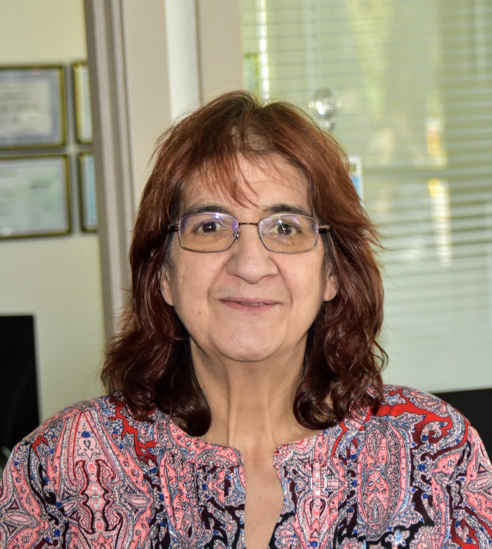 Lisa DeSalvio
