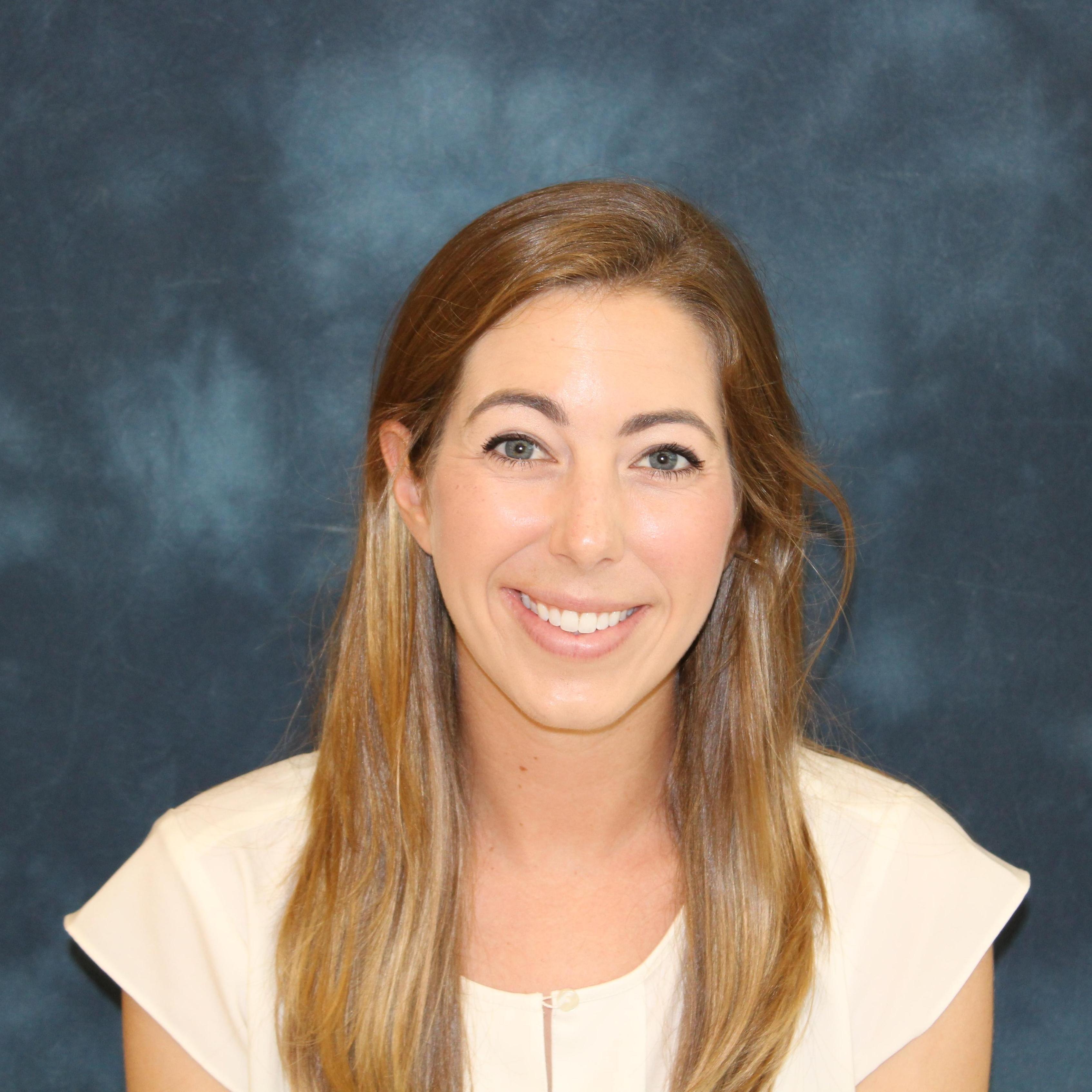 Amy Biggers's Profile Photo