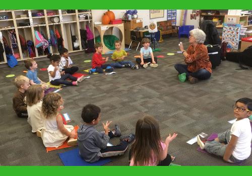 Flagstaff Academy - A Preschool with Heart! Thumbnail Image