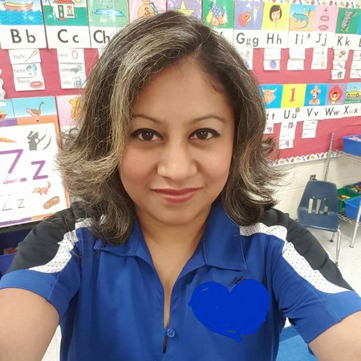 Amelia Casillas's Profile Photo