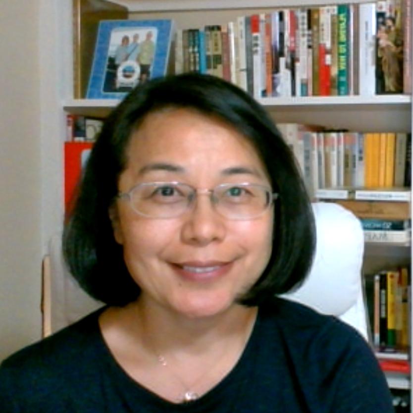 Brigitte Wang's Profile Photo