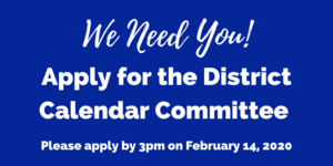 Looking for Calendar Committee Members.png