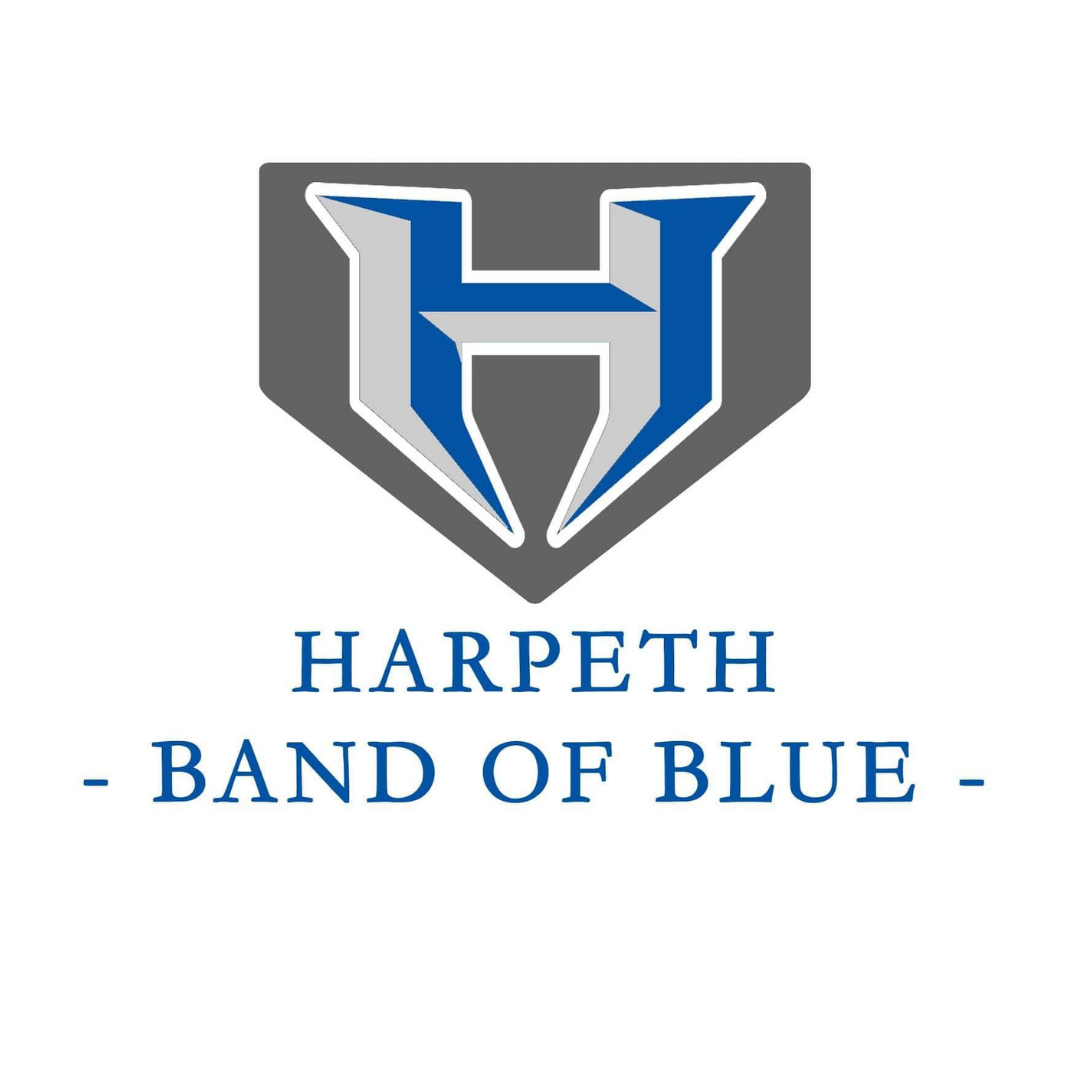 Harpeth Band of Blue Logo