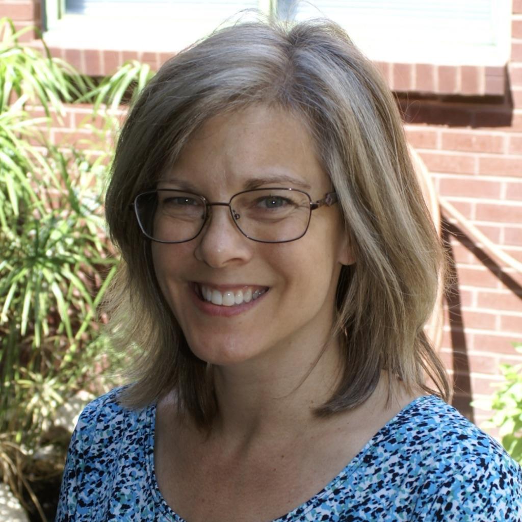 Monika Griffith's Profile Photo