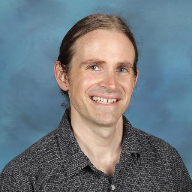 Jake Ware's Profile Photo