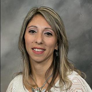 Vanessa Garcia's Profile Photo