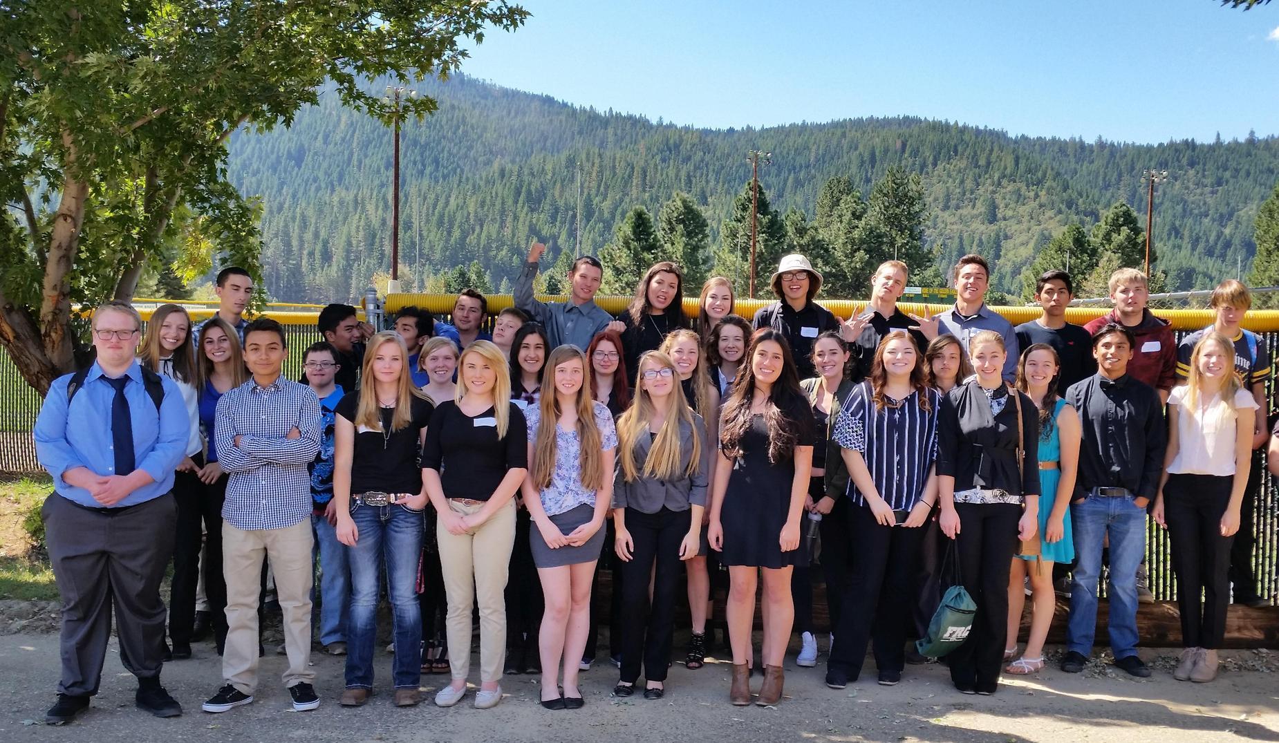 PHS Class of 2017