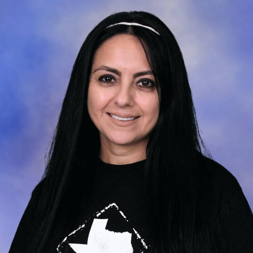 Erika Campos's Profile Photo