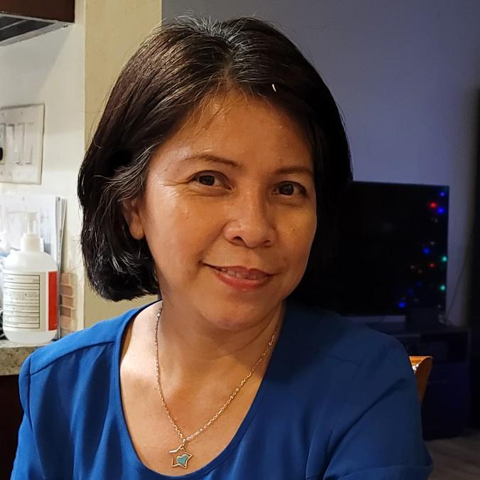 Juliet Puno's Profile Photo
