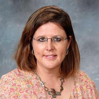 Angela Lange's Profile Photo