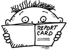 2nd Quarter Report Cards Featured Photo
