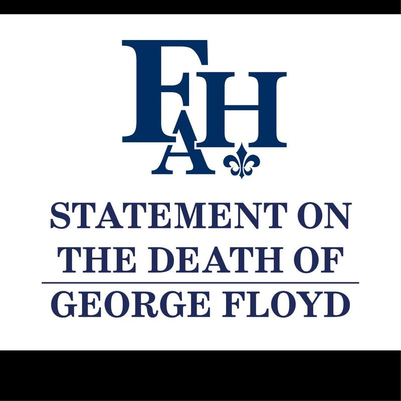 Statement on the Death of George Floyd Thumbnail Image
