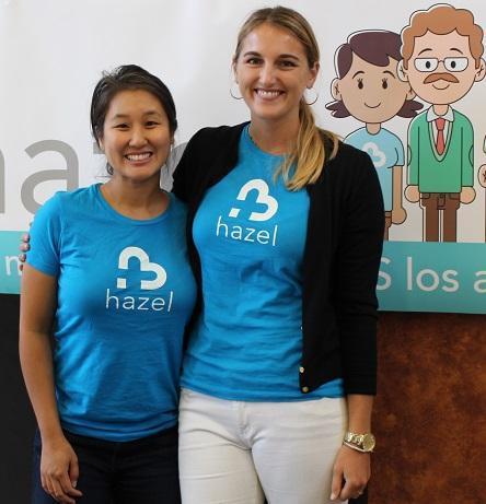 Hazel Health Reps