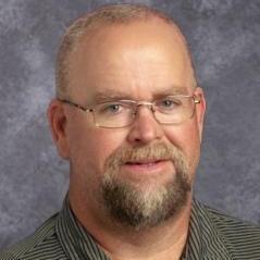 Scott Sharp's Profile Photo