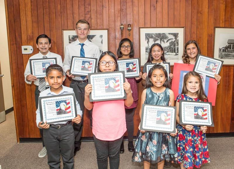 Congratulations to our Essay and Art Contest Winners!! Featured Photo