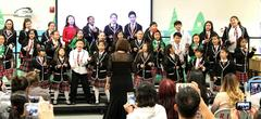 Rhythmax Student Choir