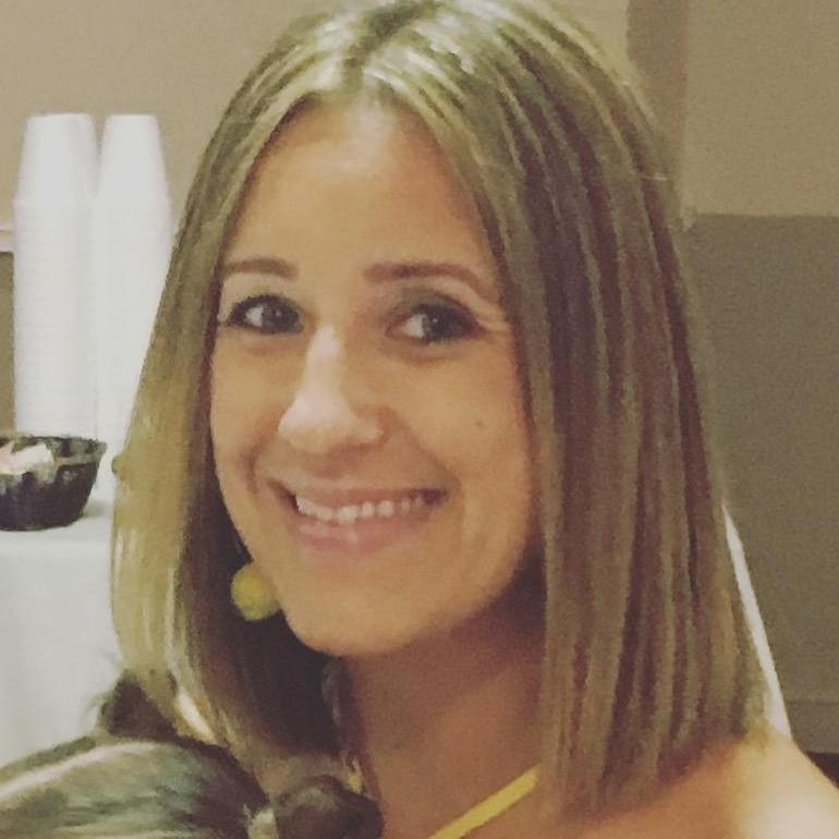 Jenna Sier's Profile Photo