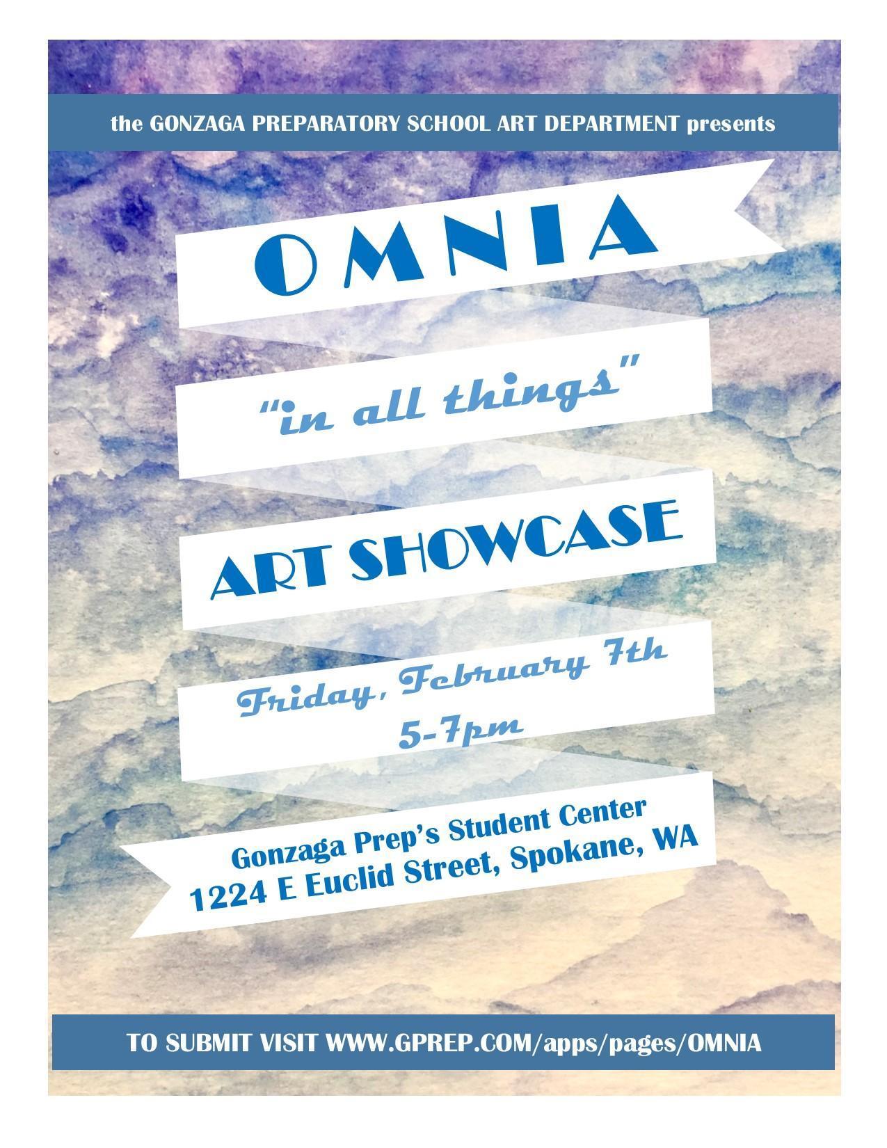 OMNIA Showcase