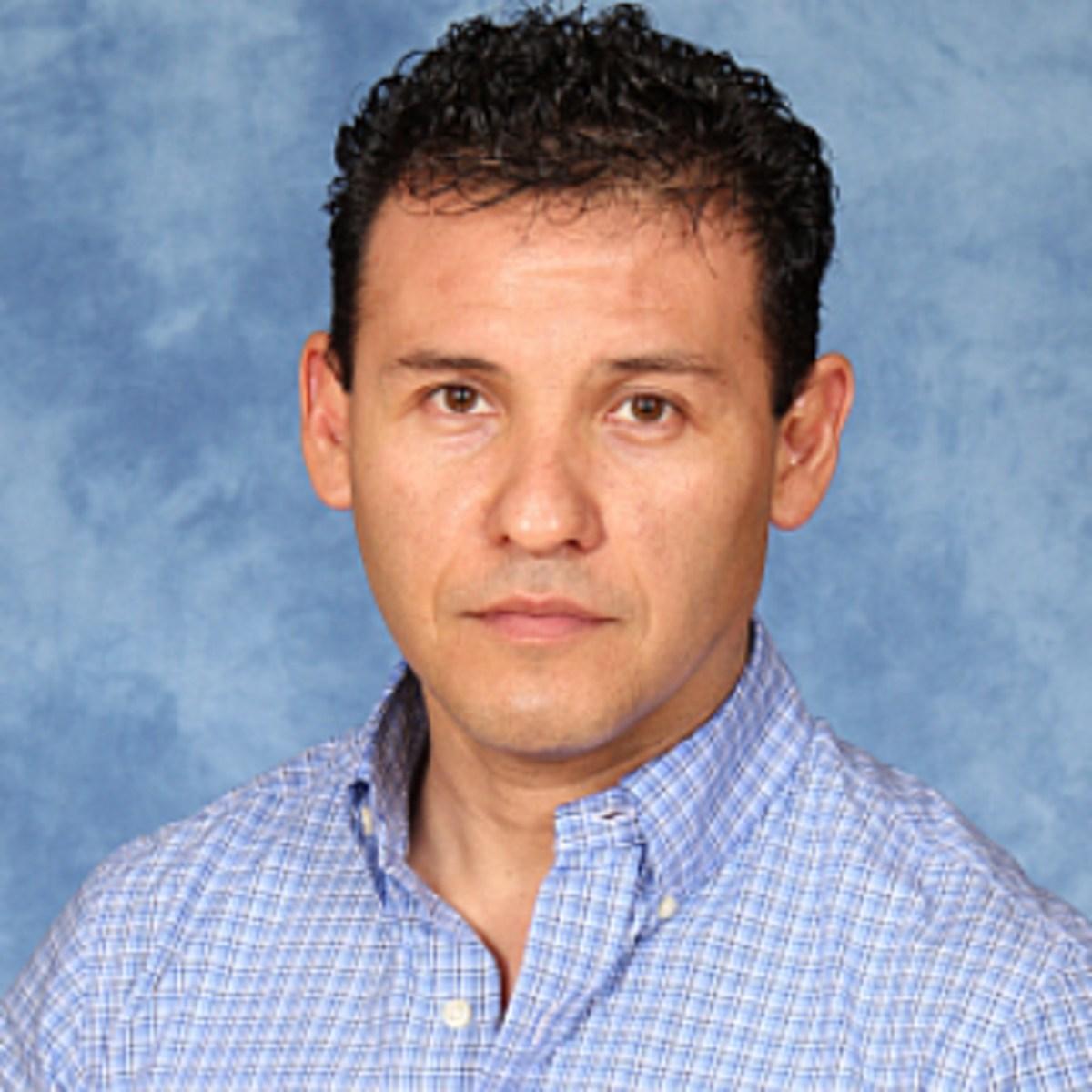Jesus Sanchez's Profile Photo