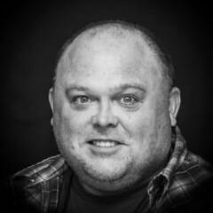 Trey Cook's Profile Photo